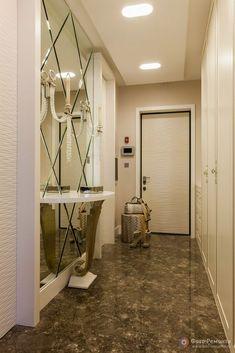 Ремонт прихожей в маленькой квартире