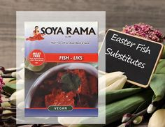 🏵️Looking for some Fish-Free Inspiration?We've got you covered! Versatile, Delicious and Nutritious, our tasty Plant Based Fish-liks are sure to impress friends and family this Easter! 🐇🐇🐇Like if this Video made you Hungry!
