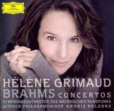 Wiener Philharmoniker - Brahms Concertos