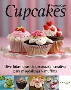 Cupcakes de Marcela Capó