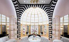 Aquazurra open the doors of their luxury NY boutique | Wallpaper* Magazine