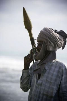 Somali Pirate. The 22 Ghanaian, Yemeni, Sudanese, Indian and Filipino sailors held by Somali pirates for almost three years have been freed and evacuated to Nairobi, Kenya after a two-week-long siege by maritime police in the Puntland region of Somalia.