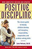 Parenting Book #5: Positive Discipline