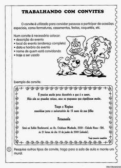 80 Atividades de Produção textual ou redação para o 4º Ano - Criação de texto e trabalho da escrita - ESPAÇO EDUCAR