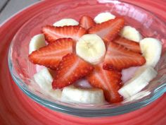 10 Healthy Snack Ideas for Kids | Six Sisters' Stuff