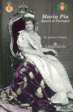 Maria Pia, Queen of Portugal Portuguese Royal Family, Casa Real, Anna Pavlova, Maria Theresa, Francis I, Al Capone, Noblesse, Great Films, Lisbon Portugal
