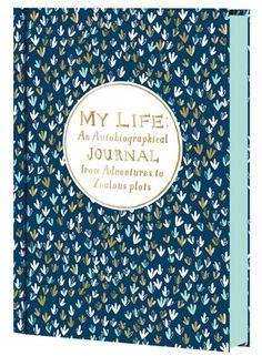 My life (Chronicle Books)