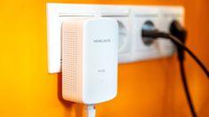 Powerline adapterekkel a falban lévő kábeleket használjuk adatátvitelre a konnektorokon keresztül. Wii