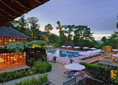 Inside a rainforest cocoon, the Datai Langkawi resort demands idleness, writes Carol West via Sydney Morning Herald