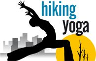 Hiking Yoga connects your body, nature and community by combining two popular fitness activities