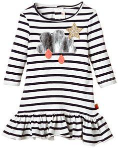 Billieblush Mädchen Kleid Gr. 98, Weiß - Weiß Billieblush http://www.amazon.de/dp/B00Y5PO4MQ/ref=cm_sw_r_pi_dp_NxE5vb0N5HGGF