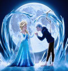Frozen Love Jelsa is my ship Disney Pixar, Arte Disney, Disney Fan Art, Disney And Dreamworks, Disney Magic, Disney Movies, Jelsa, Princesa Disney Frozen, Frozen Love