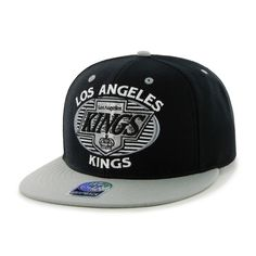 NHL Los Angeles Kings West Forth Snapback Los Angeles Kings, Snapback Cap, Nhl, Snapback Hats