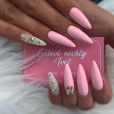 """138 Likes, 1 Comments - Iveta (@ivet_nails) on Instagram: """"#bow """""""