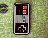 Nintendo Controller Inspired iPhone 4 / 4s case