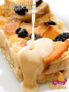 Recipes Bread Pudding on Pinterest | Bread Puddings, Bread Pudding ...