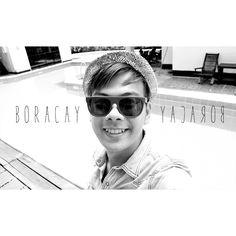 Boracay island - the Phillipines