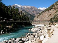 Shimla = my future home <3