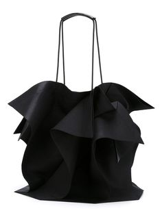 Issey Miyake | Origami Tote - - Farfetch.com                                                                                                                                                                                 More