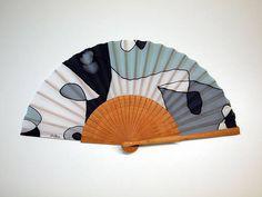 Abanico de seda pintado a mano-Abanico para bodas-Damas de Paper Fans, Kawaii, Hand Fan, Paper Crafts, Chinese, Hand Painted, Fantasy, Etsy, Design