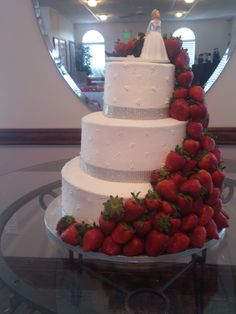 Awesome Wedding Cakes By Sam Keele