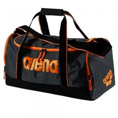Arena Spiky 2 Grey Bag -  Small