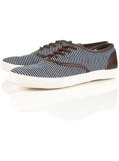 Generic Surplus 'Borstal' Shoes