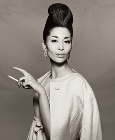 Legendary fashion model China Machado died on Thursday night, WWD reports . She was 86 years old. Throughout her decades in the industry, she worked with a who's who of the fashion world, including Hubert de Givenchy, Cristobal Balenciaga, Oleg Cassini, Pierre Cardin, and more. Machado even became the first diverse model on the cover of a major magazine, Harper's Bazaar , in 1959. Not only did she front the publication, but she also worked for it for 11 years, starting as a senior editor…