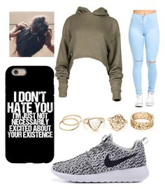 """""""Untitled #95"""" by journeycarothers on Polyvore"""