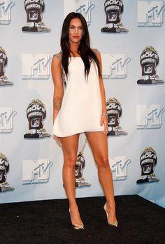 Megan Fox - 2008 MTV Movie Awards, Press Room   Photo 2   Celebrity Photo Gallery   Vettri.Net