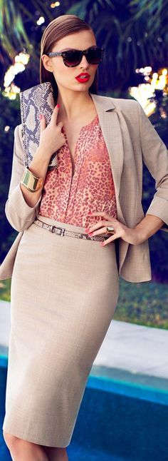 Work Chic | Le Chateau.