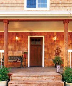 craftsman exterior doors | Craftsman-style Exterior Doors | JELD-WEN ... | Craftsman Home Board - front door
