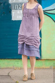 Dress / Oksana Solovaya  https://www.etsy.com/shop/SomDress