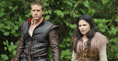 Once Upon a Time TV Series -- Snow White & Prince Charming Snow And Charming, Prince Charming, Once Upon A Time, Snow White Prince, Josh Dallas, Time News, Episode Guide, Episode 3, Love To Meet