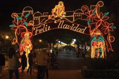 Island Holiday: Christmas in Puerto Rico | SAVEUR