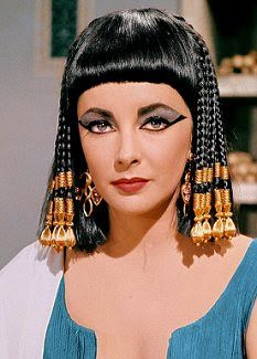 cleopatra elizabeth taylor - ค้นหาด้วย Google