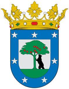 Escudo de la Villa de Madrid