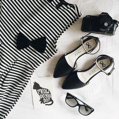 Quatro sapatos que são tendência entre as fashionistas no Instagram - Blog da Cris Feu
