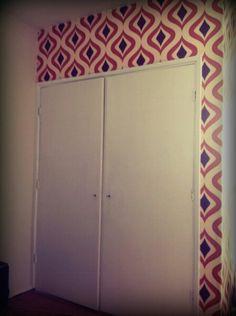 My retro style wall paper Retro Style, Retro Fashion, Wallpaper, Inspiration, Ideas, Home, Biblical Inspiration, Wallpapers, Ad Home