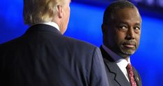 Under normal political conditions, HUD Secretary Ben Carson is facing an ethics controversy that might force his resignation.