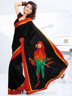 KINZA Designer Saree