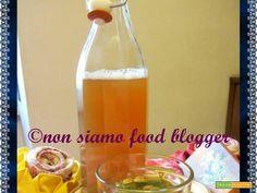 Tè verde freddo alla menta e cardamomo  #ricette #food #recipes