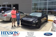 https://flic.kr/p/Hmp4zd | Hixson Ford of Monroe Customer Review | We enjoyed our experience at Hixon Ben was a great salesman  Natasha, deliverymaxx.com/DealerReviews.aspx?DealerCode=M553&R...