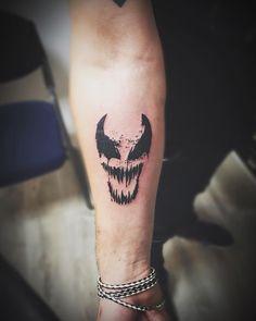 Somos Venom tattooaftercarecompany tattoo tatuaje venom art forearmtattoo ink inked inkedboy black is part of Funny Dog tattoos Life - Funny Dog tattoos Life Marvel Tattoo Sleeve, Lace Sleeve Tattoos, Vintage Tattoo Sleeve, Marvel Tattoos, Lace Tattoo, Sleeve Tattoos For Women, Tattoos For Women Small, Tattoos For Guys, Sharpie Tattoos
