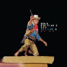 """Kurt Vonnegut"" by Born Ruffians was added to my <3<3<3<3<3 playlist on Spotify"