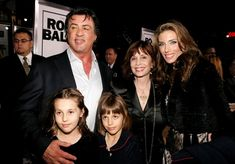 Jennifer Flavin, Sylvester Stallone, Take A Breath, Great Love, Google Images, Behind The Scenes, Fangirl, Hollywood, Movies