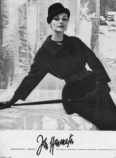 Vogue                                                                                                                                                   September 1959                                                                 ..