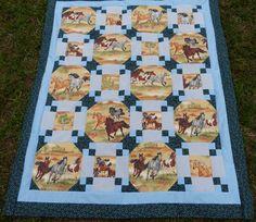 My latest quilt