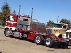 Freightliner 3 Axle