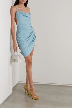 Fashion Advice, Fashion News, Dress Outfits, Fashion Dresses, Summer Outfits, Summer Dresses, Fashion Lookbook, New Dress, Dress Skirt